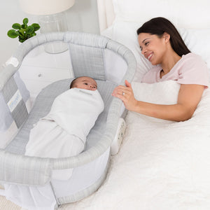 HALO Bassinest Swivel Sleeper Luxe Plus Series