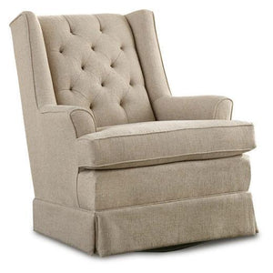 Devonshire Swivel Glider