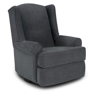 Larry Swivel Glider Recliner