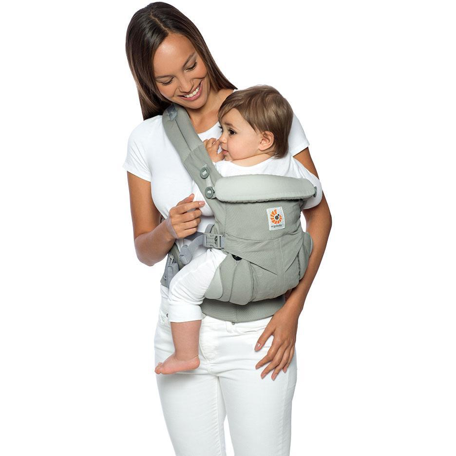 Ergobaby Omni 360 All In One Carrier