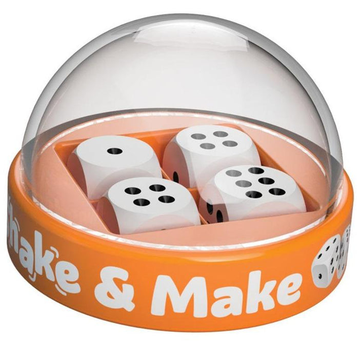 Fat Brain Toys Shake & Make Dice
