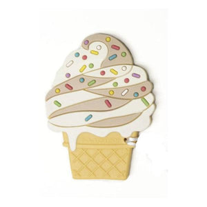Loulou Lollipop Ice Cream Teether