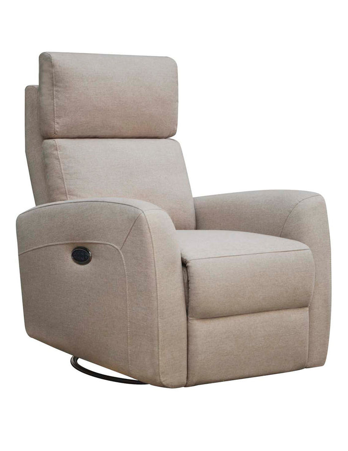 Jordan Triple Power Glider Recliner