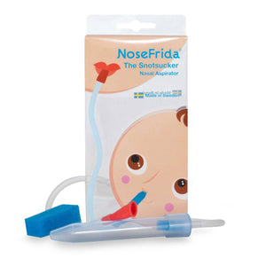 FridaBaby NoseFrida Snot Sucker