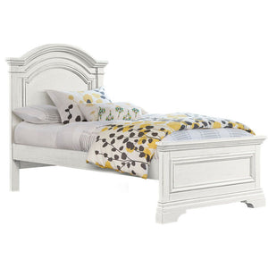 Westwood Design Olivia Arch Top Twin Bed