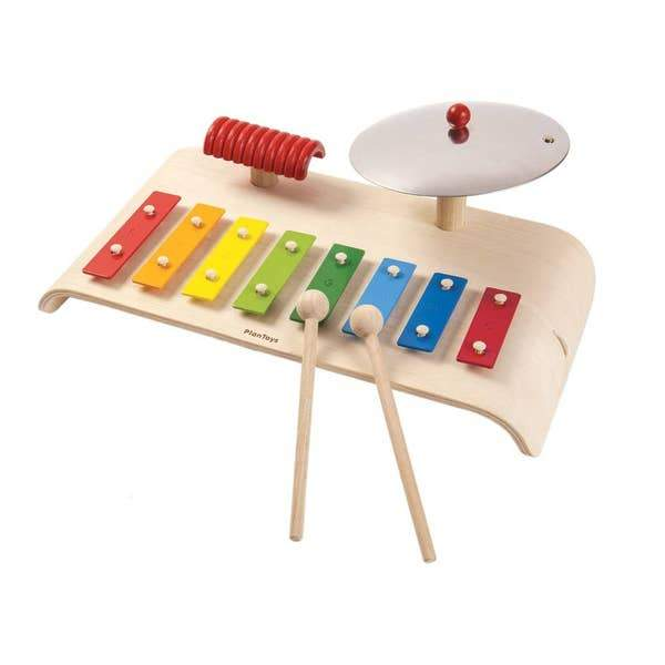Plan Toys Music Set