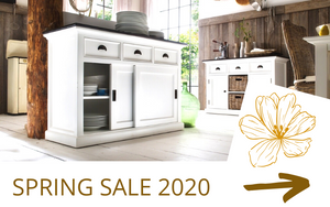 Spring Clearance Sale 2020