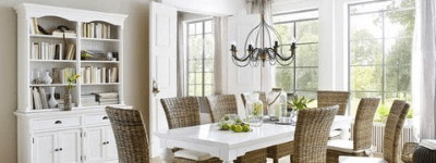 Provence White Painted Furniture