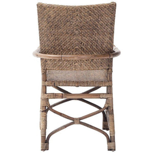 Nova Solo Wickerworks Countess Rattan Chair (2 units) CR49