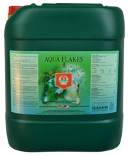 Load image into Gallery viewer, House & Garden Aqua Flakes B