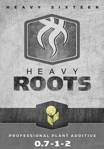 Heavy 16~ Roots