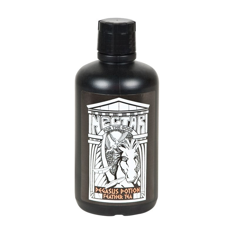 Nectar for the Gods~ Pegasus Potion