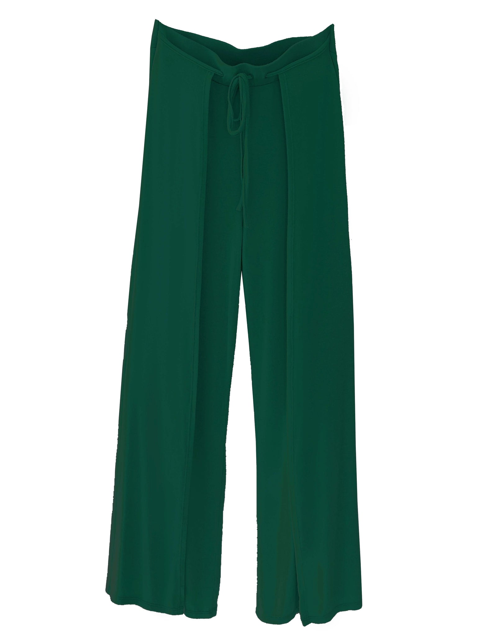 The Split Pant | Tiffany Blue