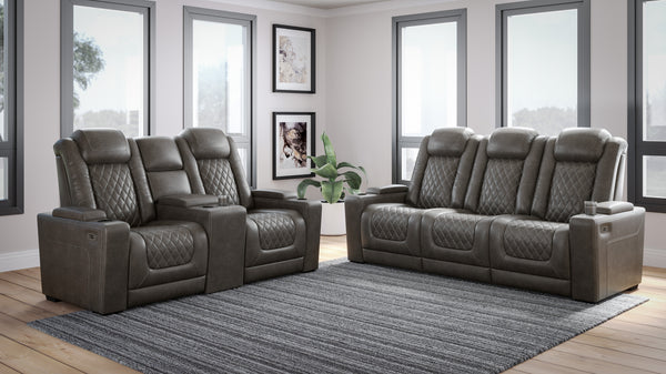 3 piece recliner set at Asy furniture Houston - Stafford