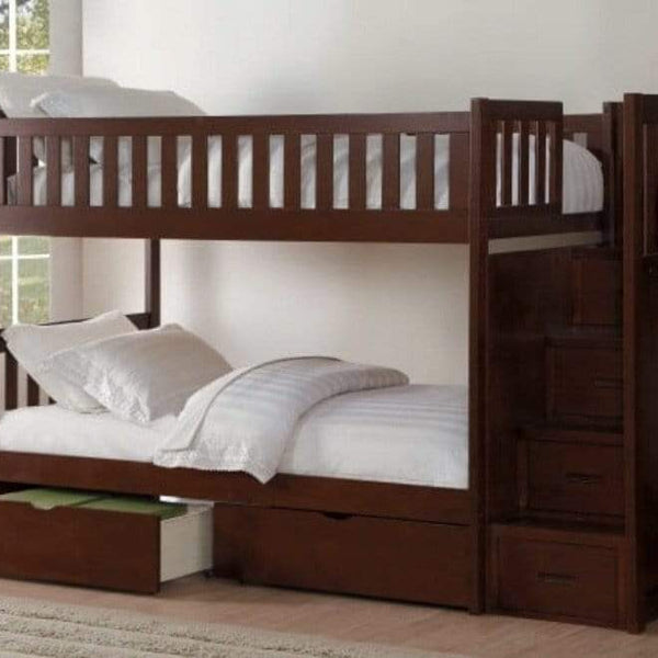 Brown Bunk Beds For Sale In Houston Texas