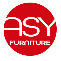ASY FURNITURE LOGO BRAND NEW