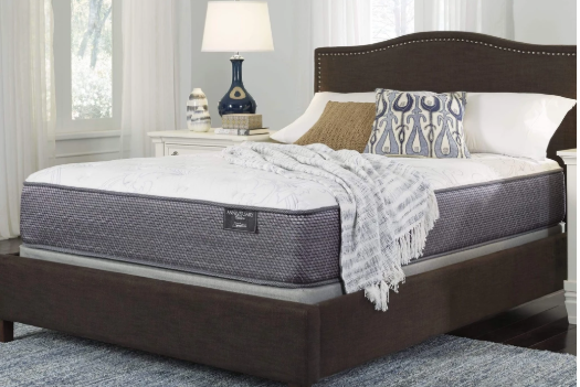 mattress with gel memory foam