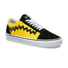 Vans X PEANUTS Old Skool Low-top Skateboarding Shoes