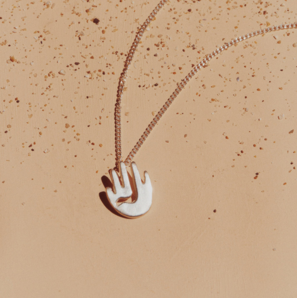SMBL Necklace