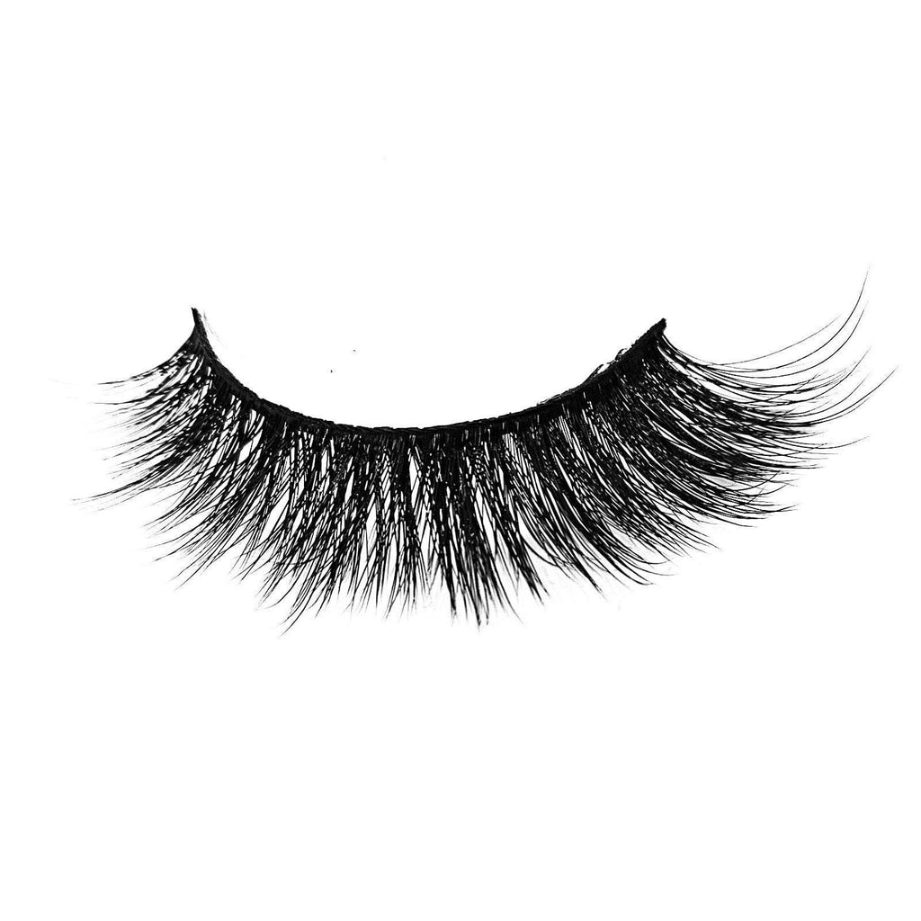 girl boss - 3d silk lashes - hana lashes