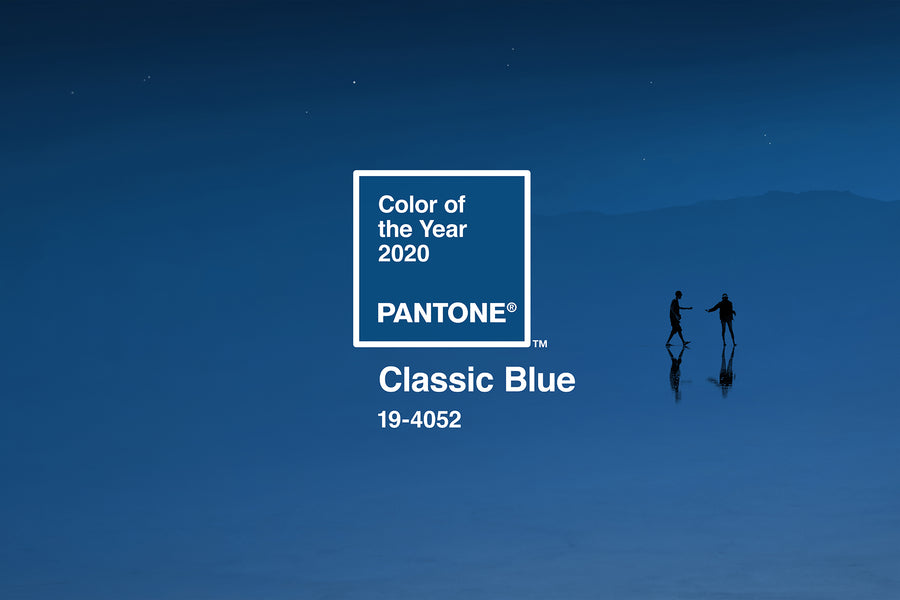 Pantone announces their new color of the year!