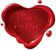 wax poetic heart