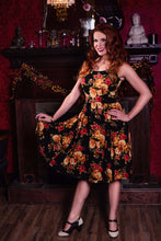 Annette Dress *pre order* - Wax Poetic Clothing
