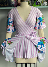 Bluebirds of Happiness playsuit *COMING SOON*