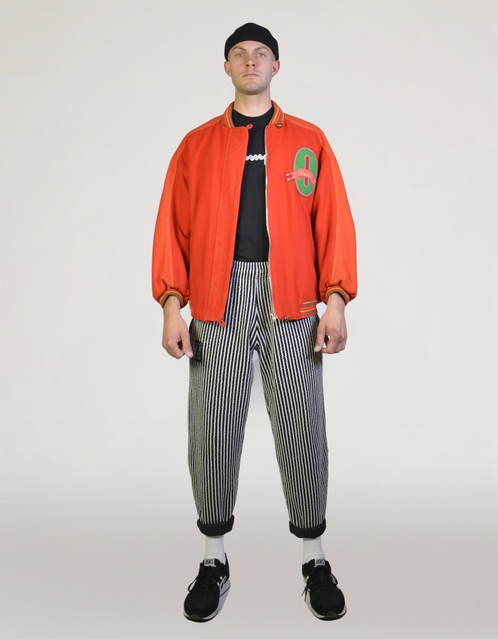 College jacket - PICKNWEIGHT - VINTAGE KILO STORE