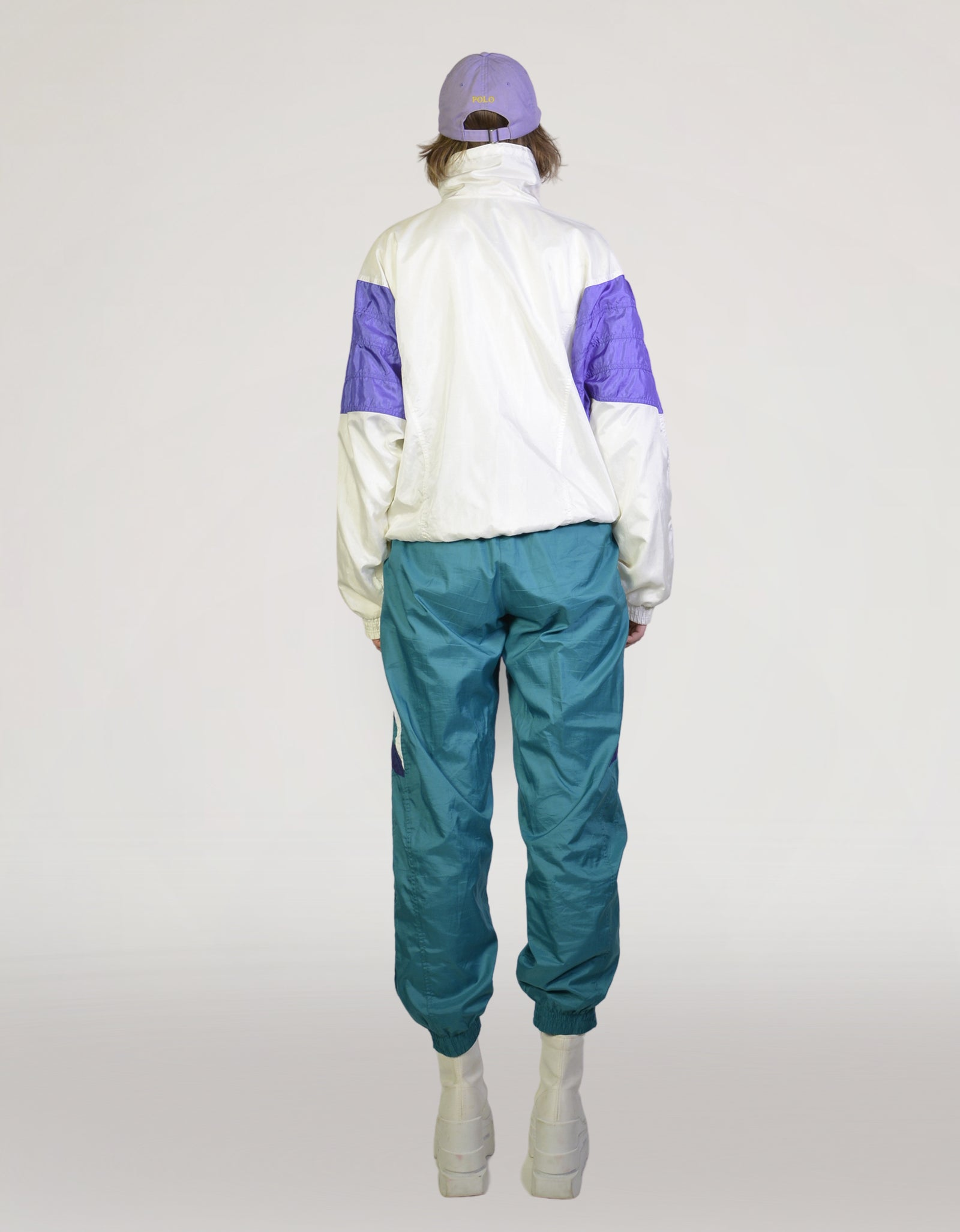 90s training jacket - PICKNWEIGHT - VINTAGE KILO STORE