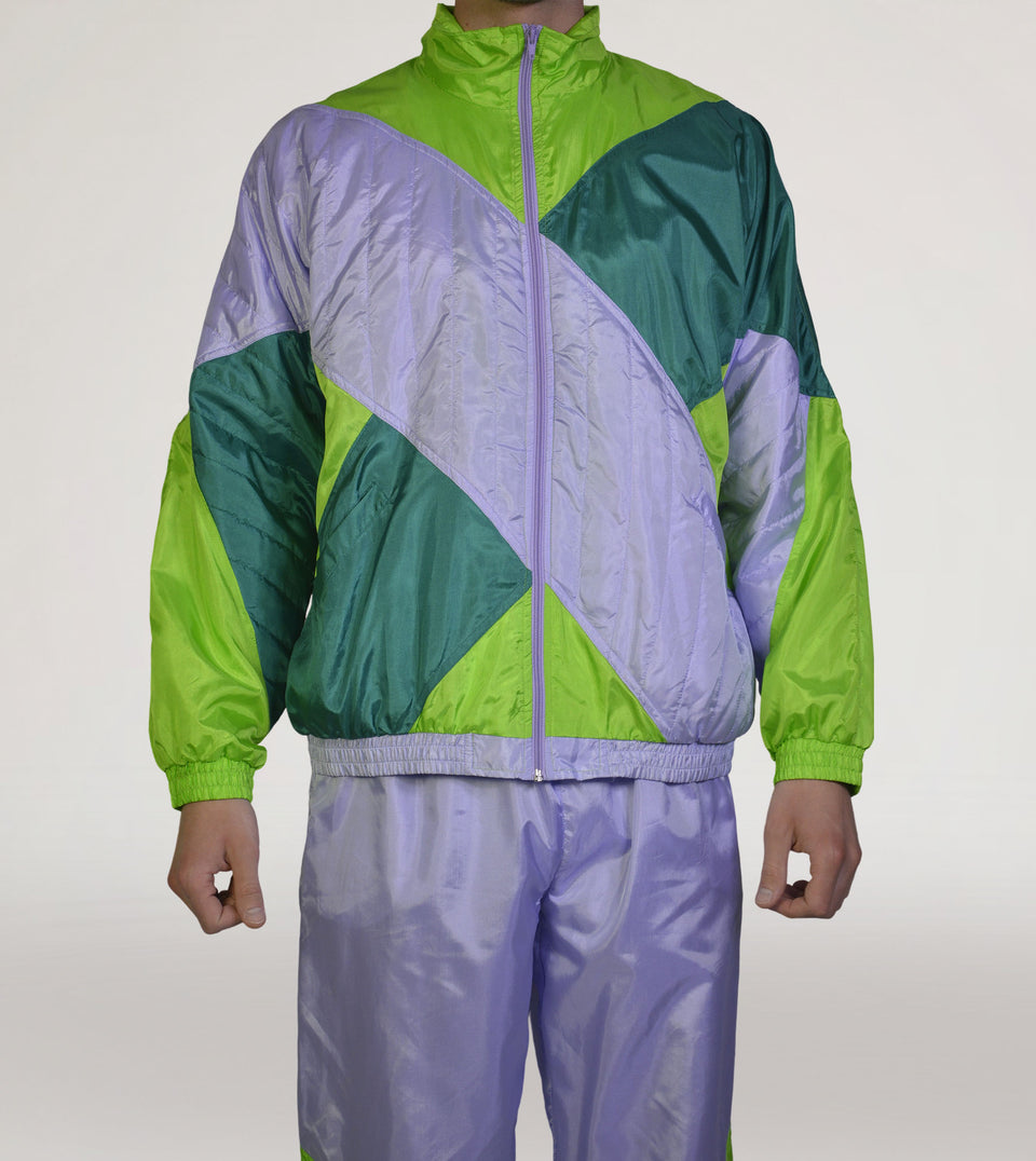 90s Training jacket