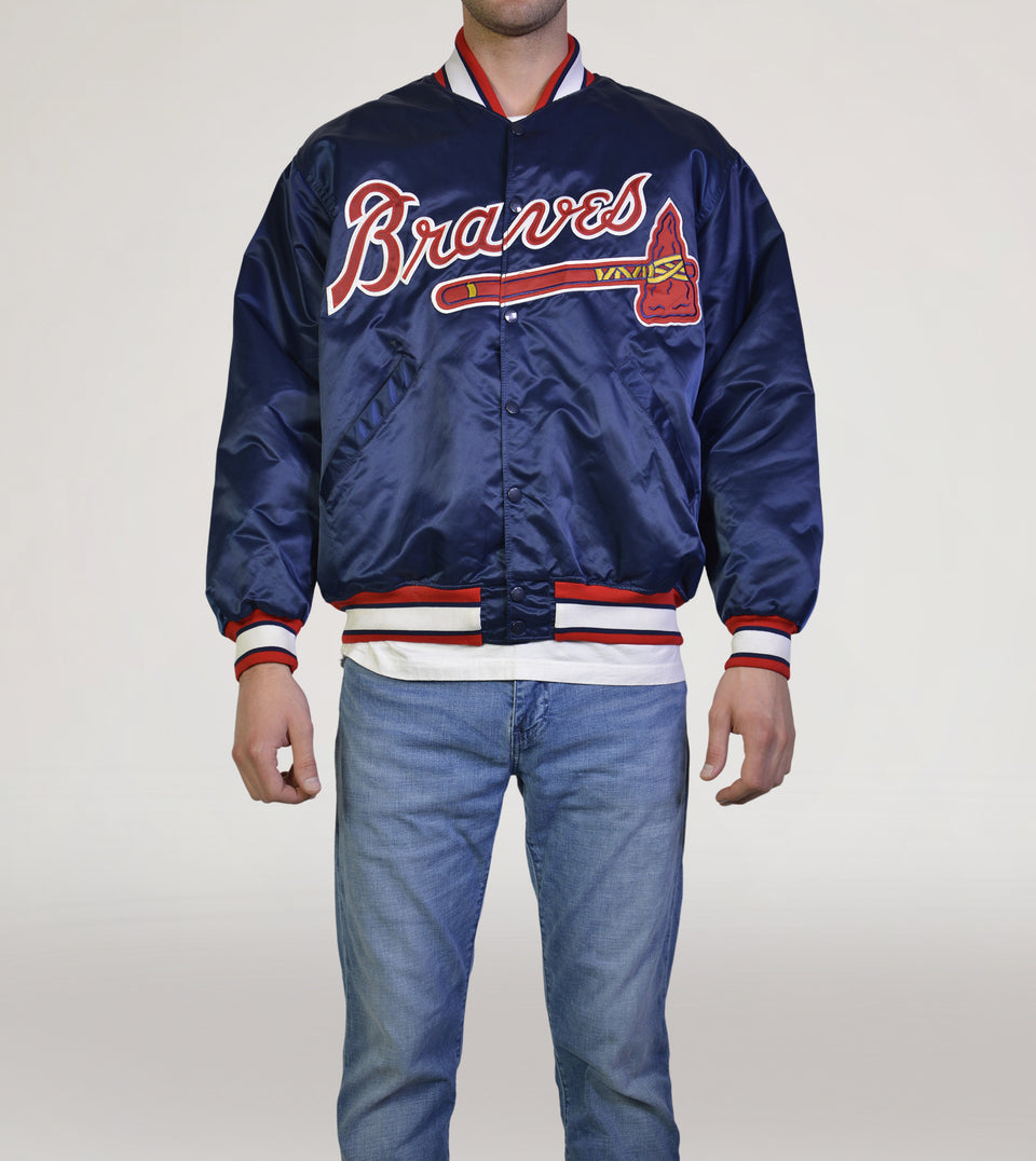 NFL Braves jacket