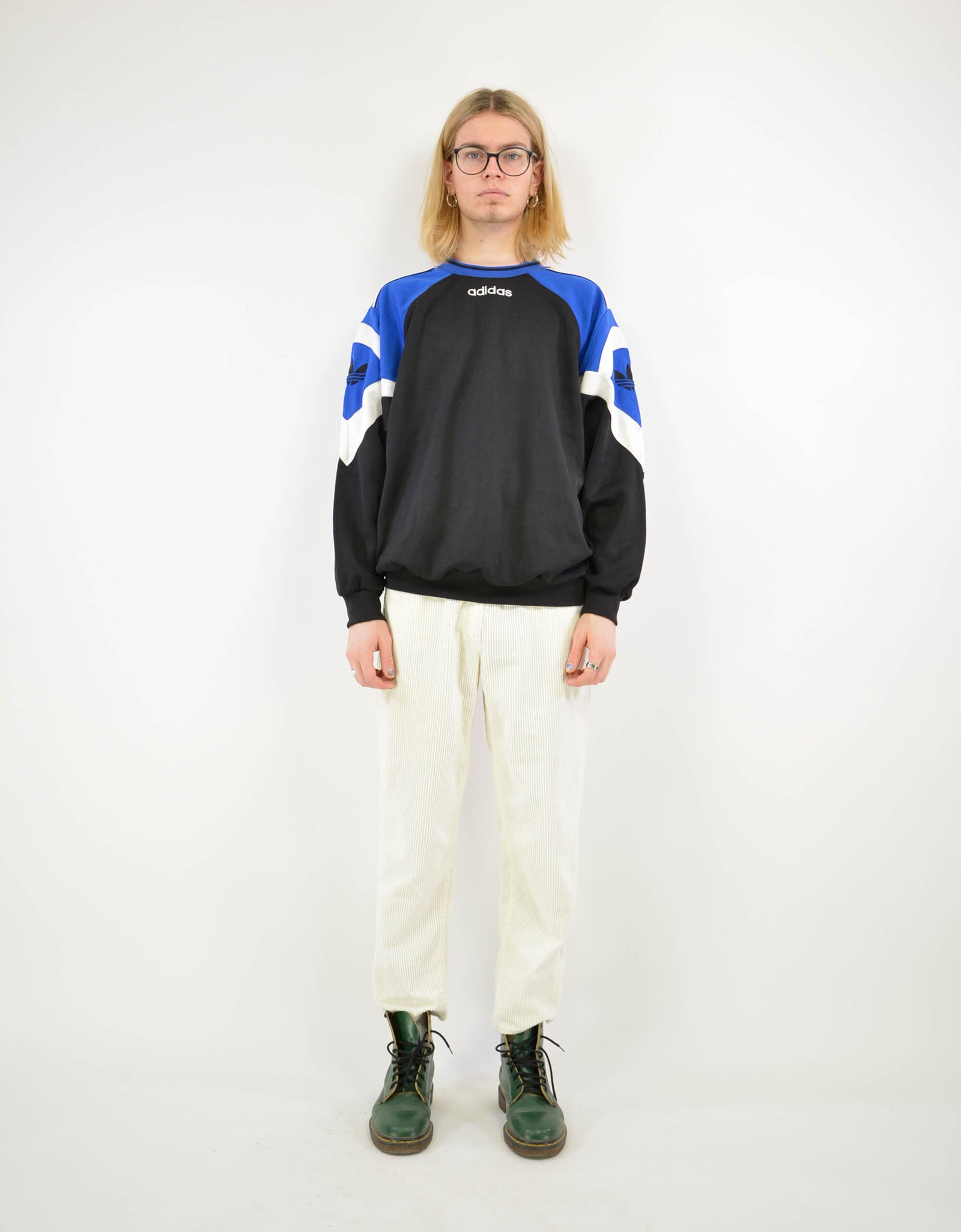 Sport sweater - PICKNWEIGHT - VINTAGE KILO STORE