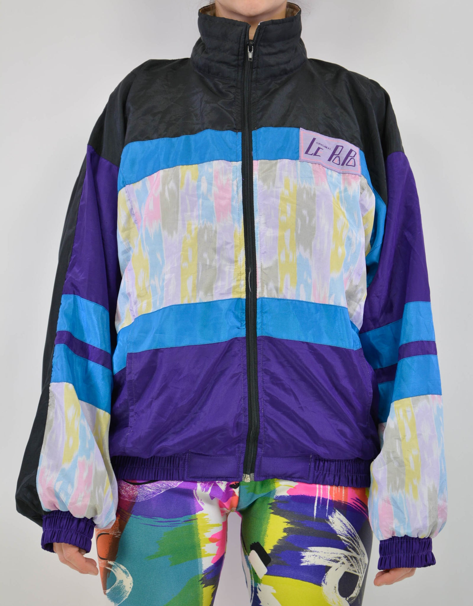 Training jacket - PICKNWEIGHT - VINTAGE KILO STORE