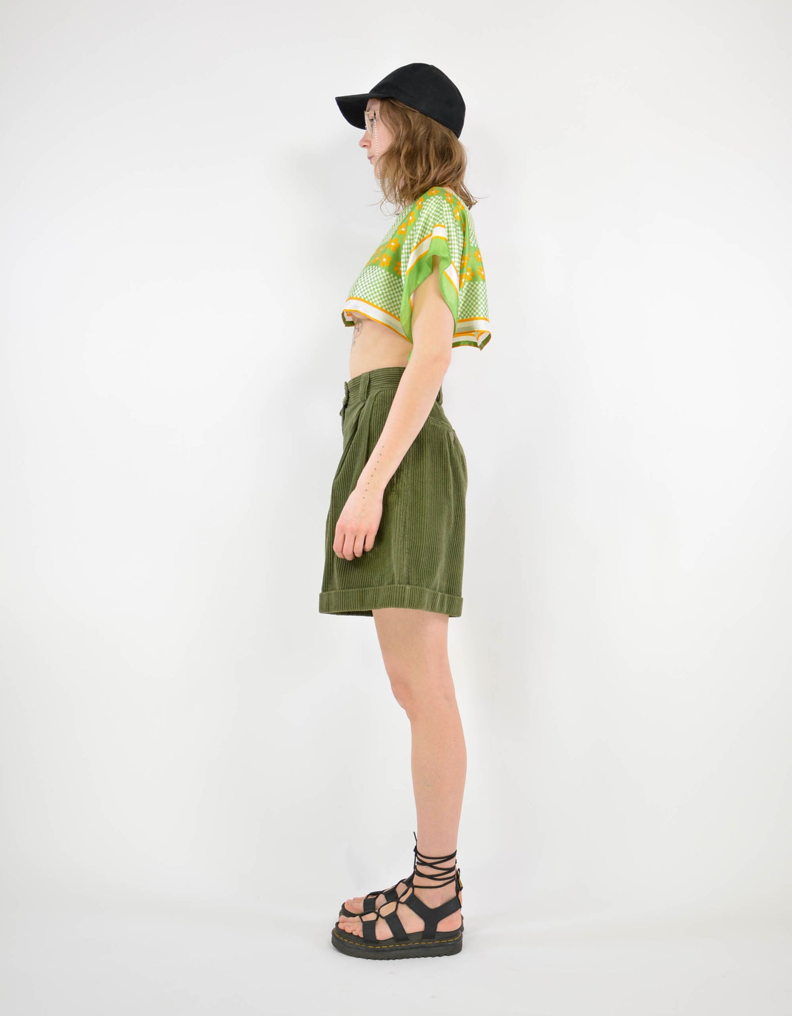PNW (RE)COLLECTION Blouse - PICKNWEIGHT - VINTAGE KILO STORE