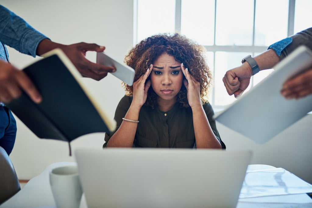 Comment Eviter Le Stress Quotidien ?