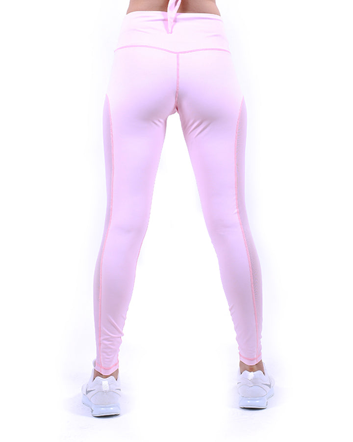 Move Legging Rose Bebe
