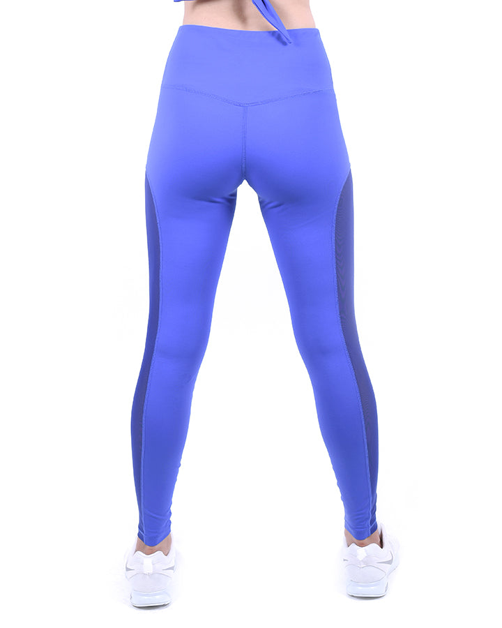 MOVE LEGGING BLEU ROİ