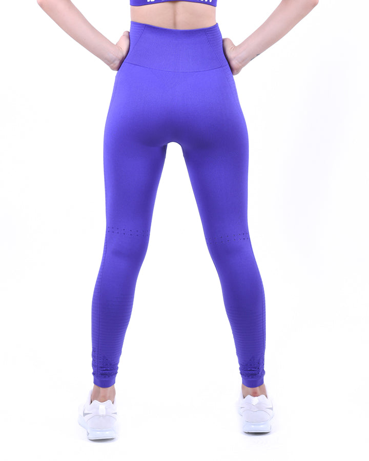 FLEX LEGGING VIOLET
