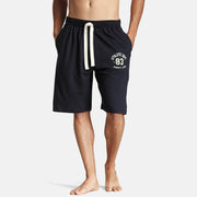 Collegiate Jersey Short
