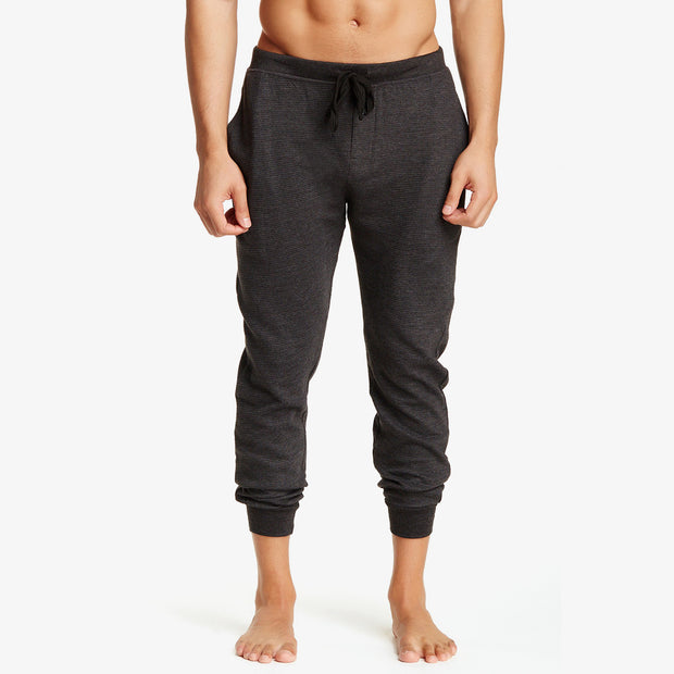 Chris Ribbed Jogger