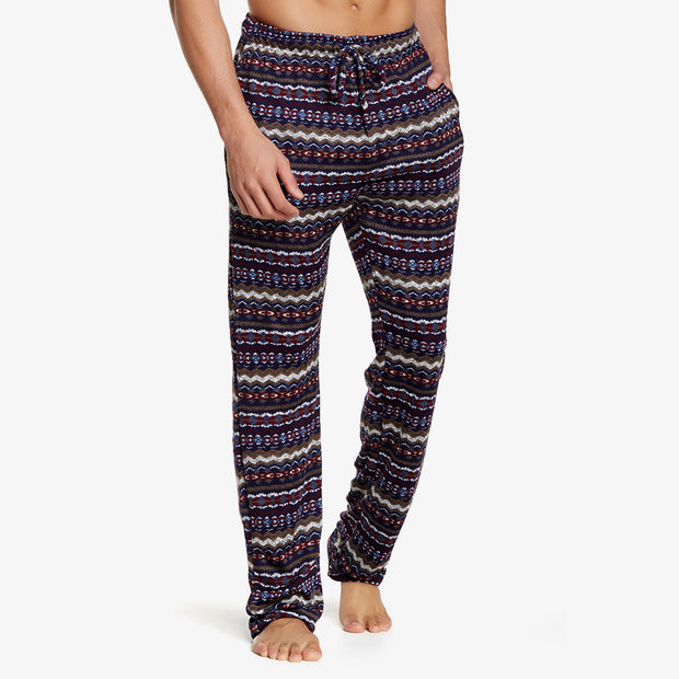 Tyler Sweater Fleece Sleep Pant