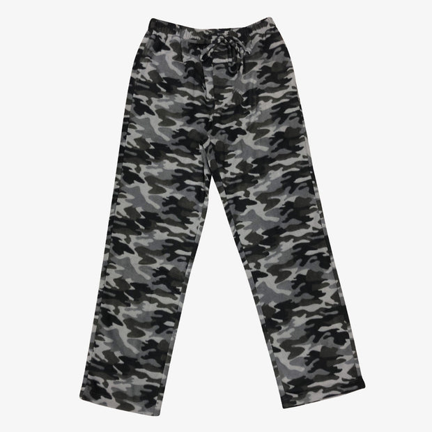 Saul Micro Fleece Sleep Pant