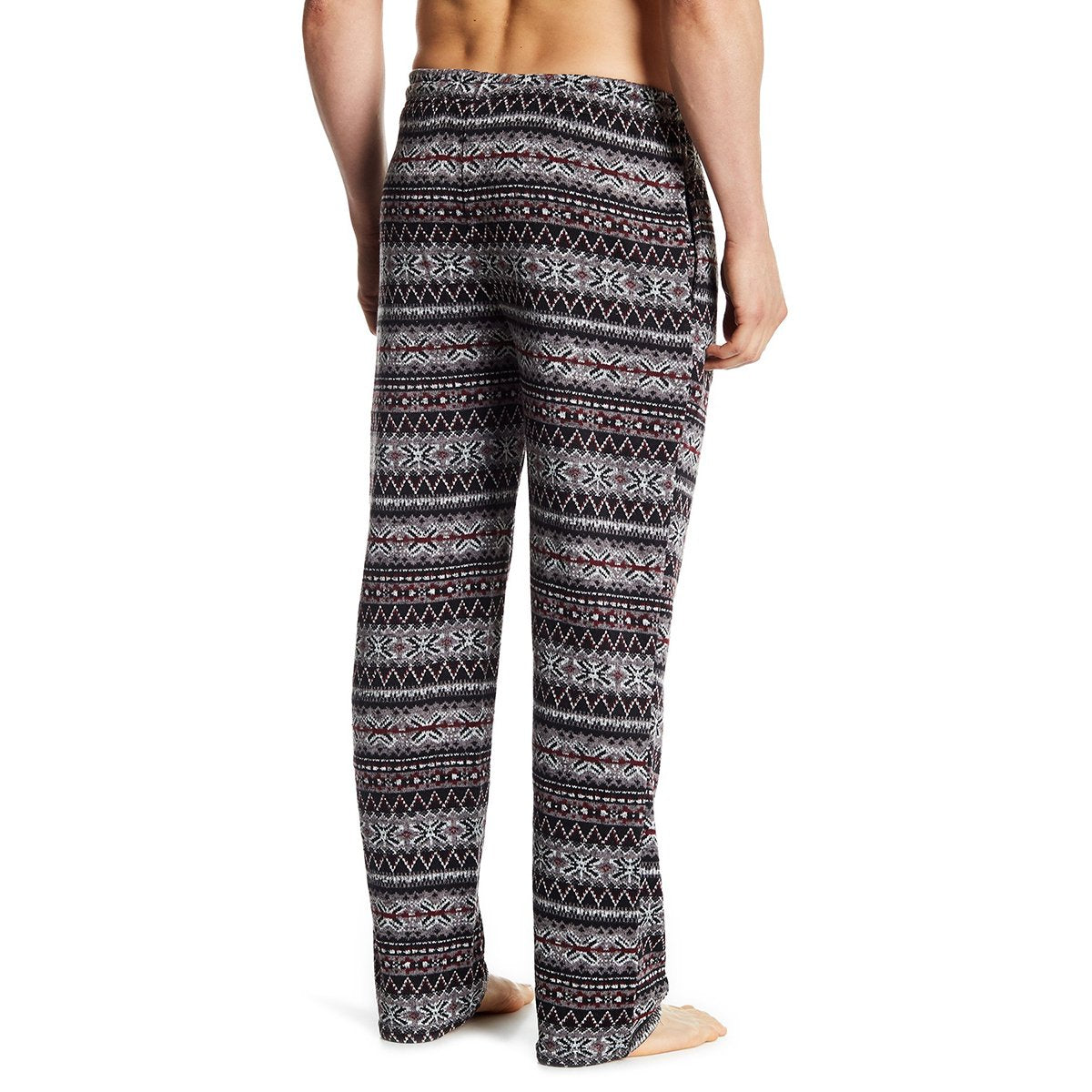Tyler Holiday Sweater Fleece Pant