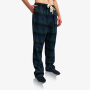 Kevin Flannel Pant