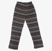 Tyler Sweater Fleece Pant