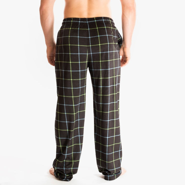 Jack Mink Fleece Sleep Pant