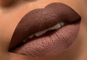 Earthy Emma | Matte Lips