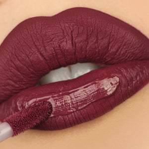 Tasteful Tai | Matte Lips
