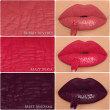 Load image into Gallery viewer, Mazy Maya | Matte Lips